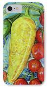 Garden Harvest IPhone Case by Shawna Rowe