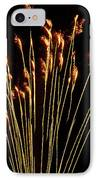 Goldenrod IPhone Case by Phill Doherty