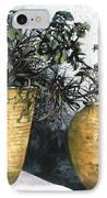 I Vasi IPhone Case by Guido Borelli