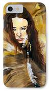 Lament IPhone Case by J W Baker