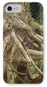 Medusa IPhone Case by Cricket Hackmann
