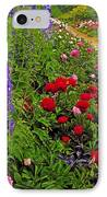 Mount Congreve Gardens, Co Waterford IPhone Case by The Irish Image Collection