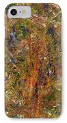 Paint Number 25 IPhone Case by James W Johnson