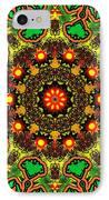 Psych IPhone Case by Robert Orinski
