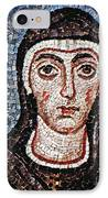 Saint Felicity (d. 203) IPhone Case by Granger