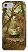Sighs Of Love IPhone Case by Laurie Search