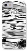 Silvery Water Ripples IPhone Case by Dave Fleetham - Printscapes