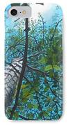 Skyward IPhone Case by William  Brody