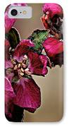 Spring IPhone Case by Charles Muhle