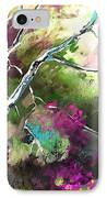 The Return Of The Prodigal Son IPhone Case by Miki De Goodaboom