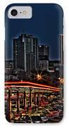 The Varsity Atlanta IPhone Case by Corky Willis Atlanta Photography