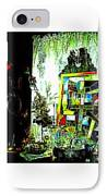 The Window IPhone Case by YoMamaBird Rhonda
