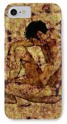 Transition IPhone Case by Kurt Van Wagner