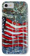 Tribute IPhone Case by J R Seymour