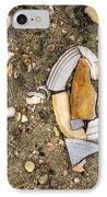 Unbreak My Heart IPhone Case by Evelina Kremsdorf