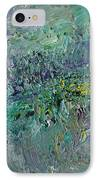 Blind Giverny IPhone Case by Ralph White