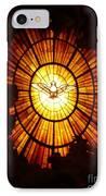 Vatican Window IPhone Case by Carol Groenen