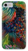 Vibrant Grapes IPhone Case by Nadine Rippelmeyer