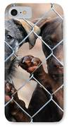What About Us IPhone Case by Jai Johnson