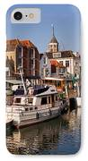 Willemstad IPhone Case by Louise Heusinkveld