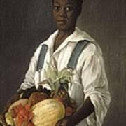 Arrieta, Jos� Agust�n 1802-1874. The Poster by Everett
