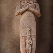 Ramses II Poster by Erik Brede