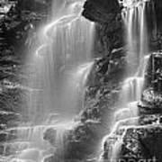 Waterfall 05 Poster by Colin and Linda McKie