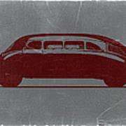 1936 Stout Scarab Poster by Naxart Studio