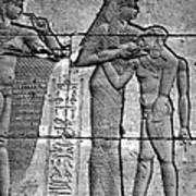 Cleopatra Vii (69-30 B.c.) Poster by Granger