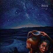 Abundance Poster by Ann Holder