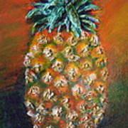 Aloha Poster by Gitta Brewster