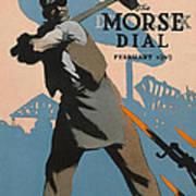 American Shipbuilder Poster by Edward Hopper