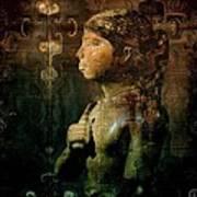 Ancient Egypt Poster by Gun Legler
