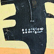 Animus No 23 Poster by Mark M  Mellon