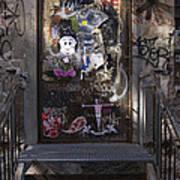 Berlin Graffiti - 2  Poster by RicardMN Photography