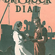 Buy A Bond Poster by Edward Hopper