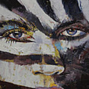Carnival Poster by Michael Creese