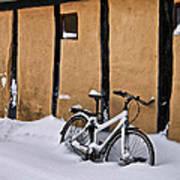 Cold Storage Poster by Odd Jeppesen
