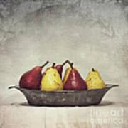 Color Does Not Matter Poster by Priska Wettstein