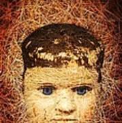 Devil Child Poster by Edward Fielding