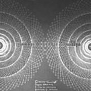 Doppler Effect Parallel Universes Poster by Jason Padgett