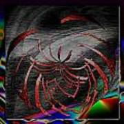 Enveloped 10 Poster by Tim Allen
