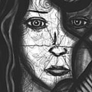 Illumination Of Self Poster by Daina White
