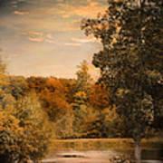 Impending Autumn Poster by Jai Johnson