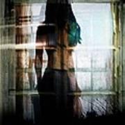 Inside Or Outside Poster by Gun Legler