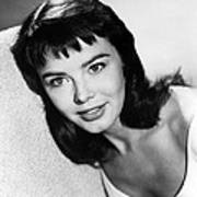 Janet Munro Poster by Silver Screen