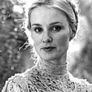 Jessica Lange In Frances  Poster by Silver Screen