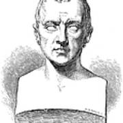 Johann Kaspar Spurzheim Poster by Granger