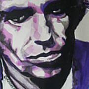 Keith Richards Poster by Chrisann Ellis