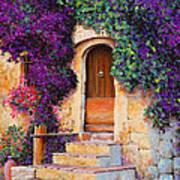 La Grange Poster by Michael Swanson